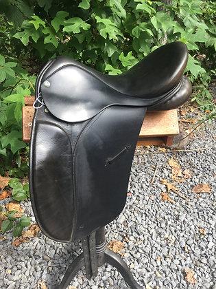 Ideal Pony Jessica Dressage 594-U