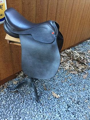 Hastilow Polo Saddle 508-U