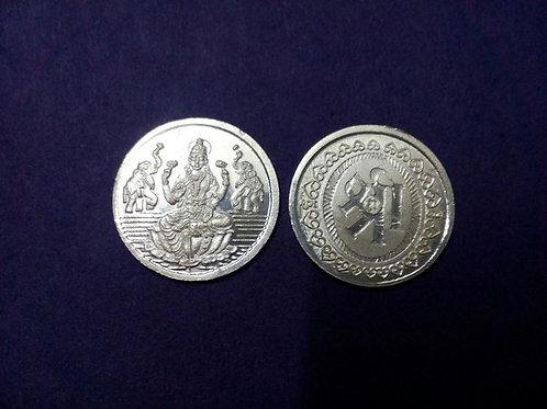 """Монета """"Лакшми"""""""