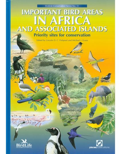 Important Bird Areas (IBA) of Africa