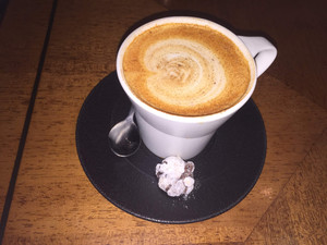 Red Cappucino, a Western Cape South African specialty