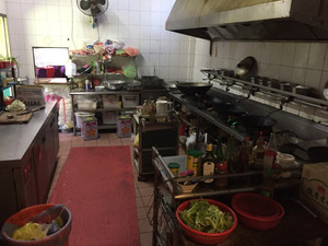 Taiwanese kitchen, a source of great deliciousness