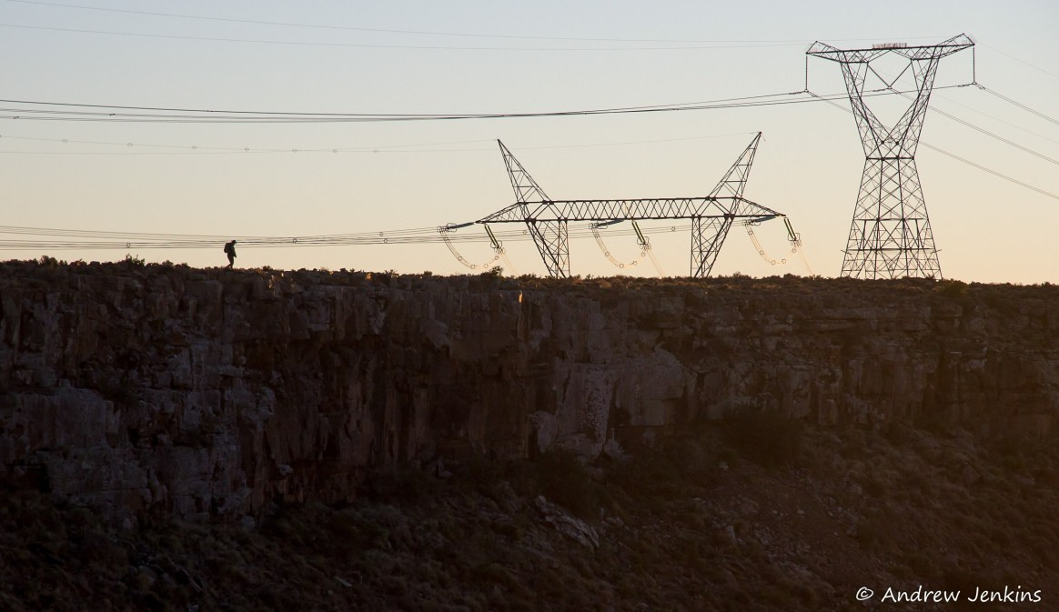 South Africa Energy Infrastructure: 2016