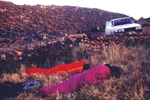 The plush accommodations at Gaziantep