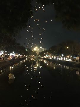 Loi Kraton festival