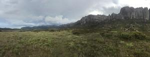 High Plateau of Andringitra