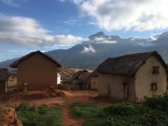 Morarano village
