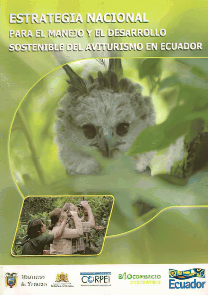 Ecotourism Proposal for Ecuador