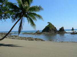 Coastal Costa Rica