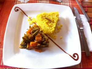 Malagasy vegetarian food