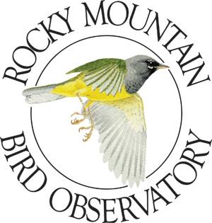 Rocky Mountain Bird Observatory Monitoring Work