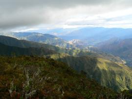 Papallacta Pass