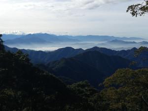 Daxueshan, Taiwan