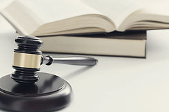 court-hammer-and-books-judgment-and-law-