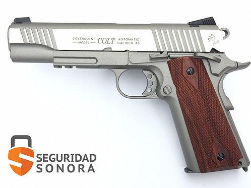 Colt 1911 Rail Gaun