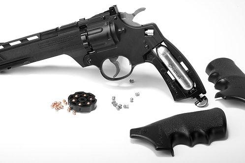 Revolver Crosmann .17
