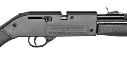 Rifle Crosman 760 Multi-bombeo pneumatico