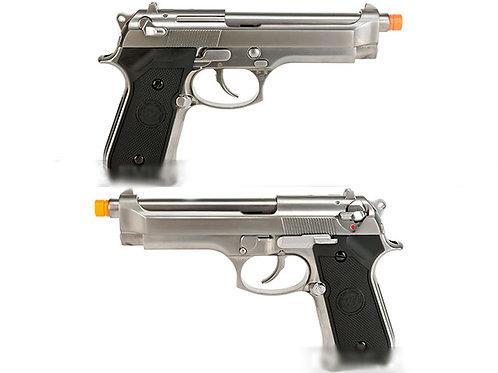 Beretta M9 Cromada - GBB