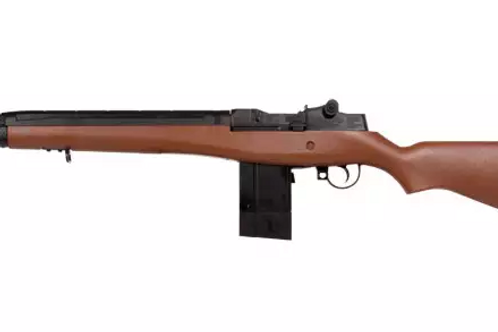 M1 - Winchester Cal 17 - 1:1