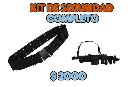 Kit combo completo