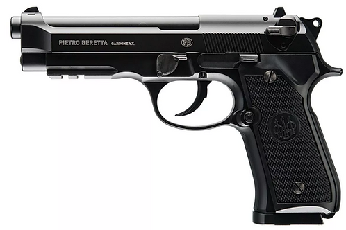 Pietro Beretta modelo 92 Automática