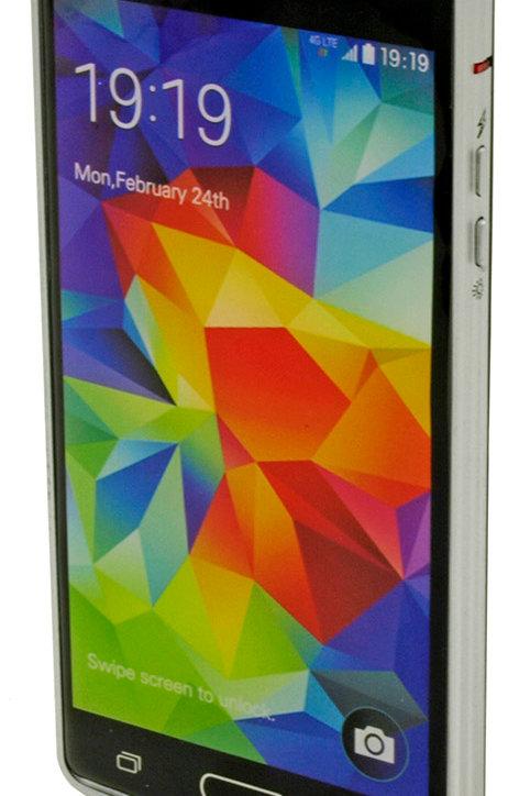 Paralizador tipo smart phone