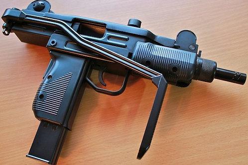 Mini UZI Cybergun Metal