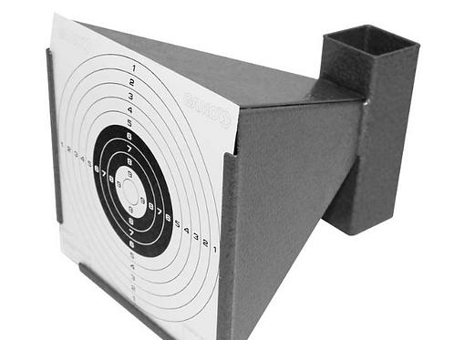 Trampa para postas diabolos y municion Gamo