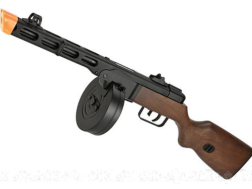 PPSh-41 6mmPRO Electric Blowback Fullmetal