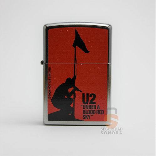 Zippo U2