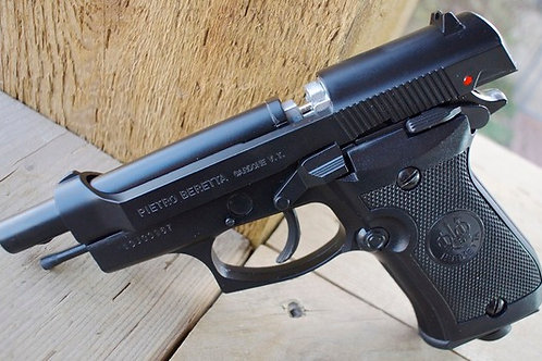 Pietro Beretta 84FS metal