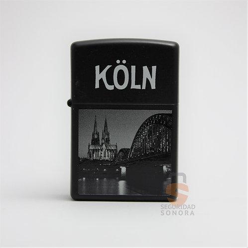 Zippo Köln