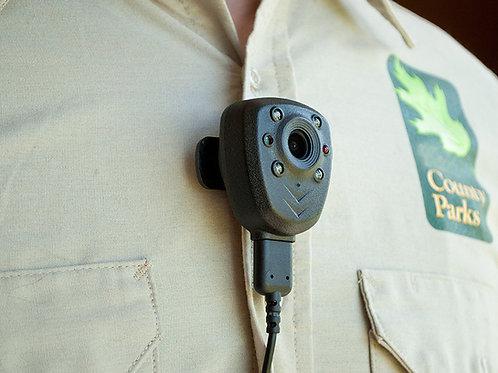 Camara Corporal Policiaca Patrol Eyes HD 1080P Auto Infrared