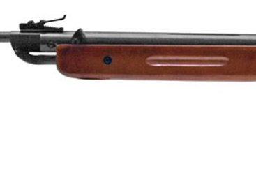 Rifle 4.5 Barril (.17)