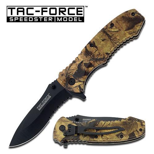 """TAC-Force """"Slayer"""" Camuflaje"""