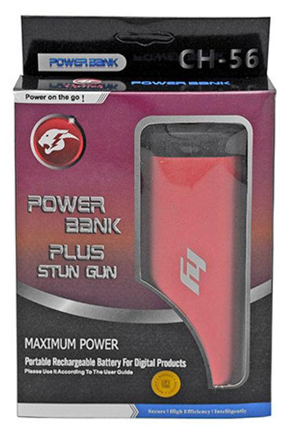Powerbank Paralizador 2600 maH