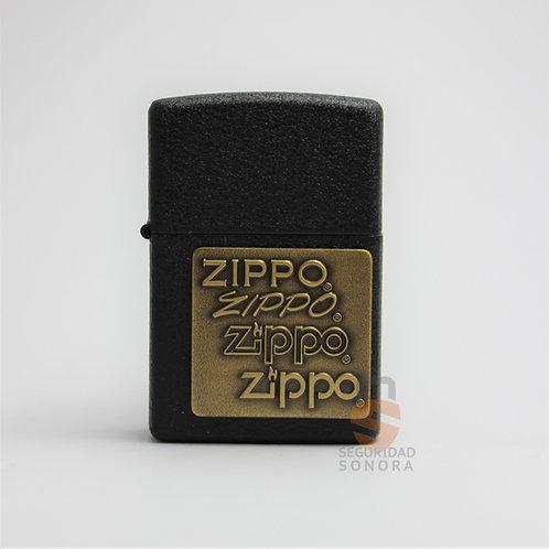 Zippo logotipos