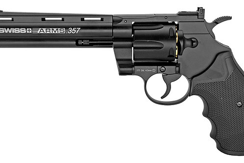 Revolver Swiss Arms calibre 17