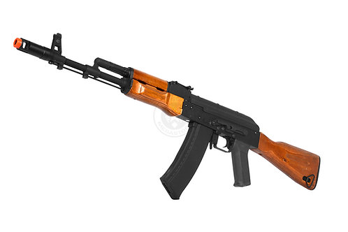 AK-74 440 FPS! Cyma AK074