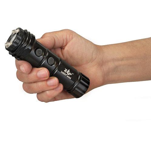 ZAP Light Mini - Electrocutador 800,000 Volts Tipo Linterna Compacta