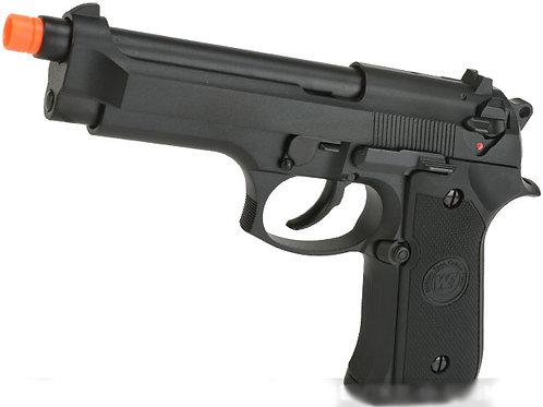 Beretta M9 Black Clásica GBB