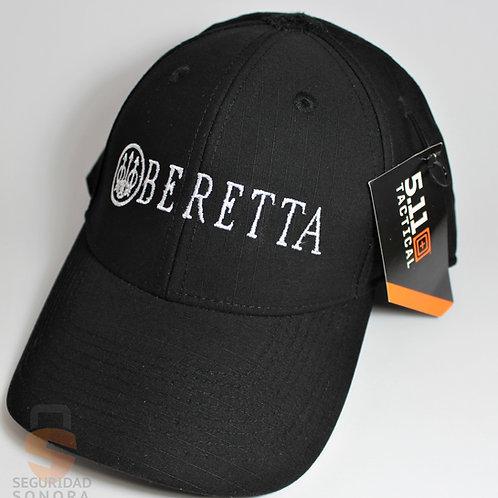 Gorra original 5.11 Uniform Cap modelo Beretta.