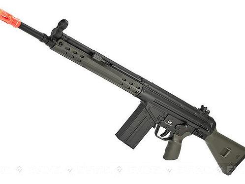 T3 Fullmetal JG AEG - Eléctrico