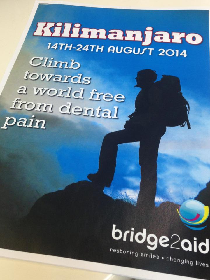 Bridge2Aid Fundraising