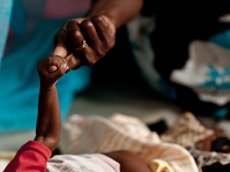 Tecnología canaria, una esperanza contra la desnutrición