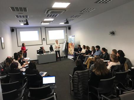 Éxito del II Programa de Formación en Impact Hiring