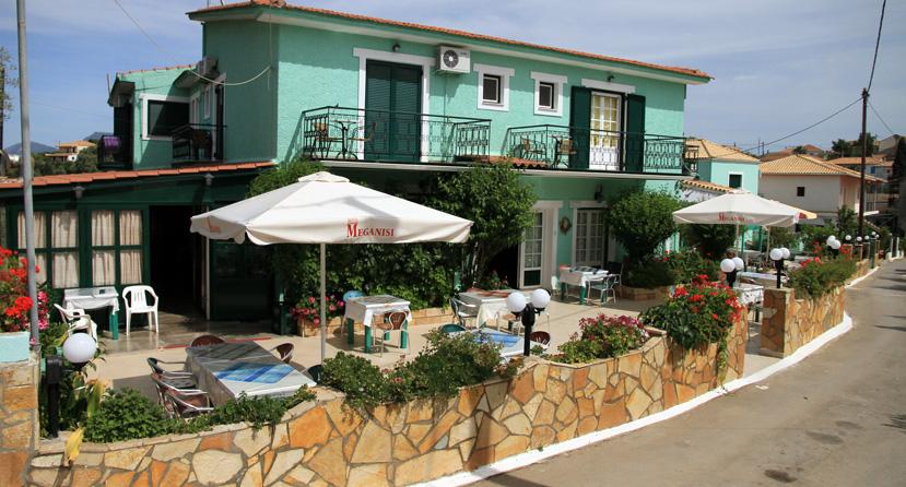 Hotel Meganisi 01
