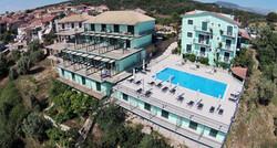 Hotel Meganisi 02