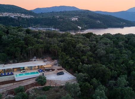Brand New Luxury Villa - Villa Sophia (Coming very soon!)