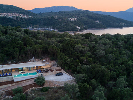 Brand New Luxury Villa - Villa Sophia (Coming very soon!)